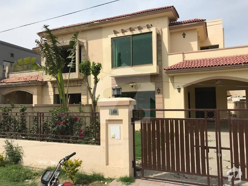 12 Marla House For Sale In Lake City Sector M 1