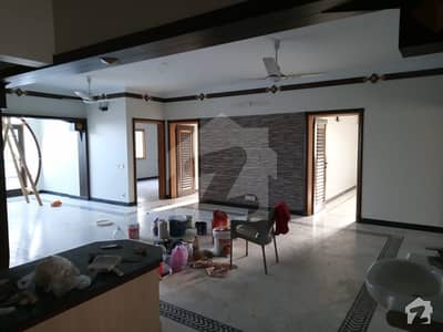 4 Apartment Available For Rent In Clifton Block 5 Well Maintained Project