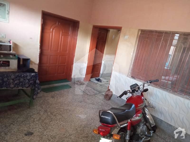 چوبارہ روڈ لیہ میں 3 کمروں کا 5 مرلہ مکان 50 لاکھ میں برائے فروخت۔