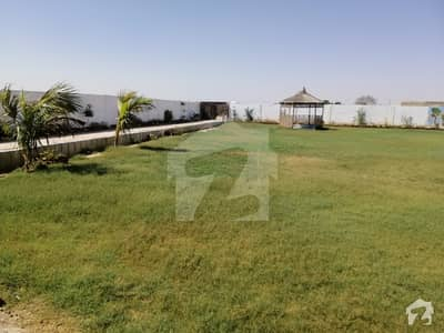 Plot In Green Farmhouses Scheme 45 Karachi
