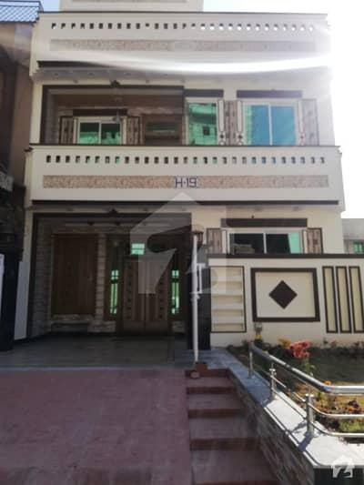 جی ۔ 13 مرکز جی ۔ 13 اسلام آباد میں 4 کمروں کا 4 مرلہ مکان 1.74 کروڑ میں برائے فروخت۔