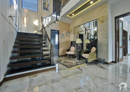ڈی ایچ اے فیز 6 ڈیفنس (ڈی ایچ اے) لاہور میں 5 کمروں کا 1 کنال مکان 4.35 کروڑ میں برائے فروخت۔