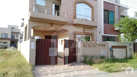 House For Sale In DHA Rahbar