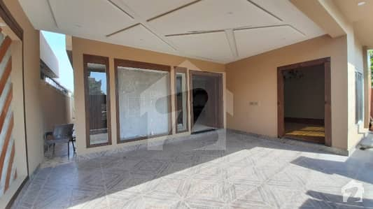 10 Marla House For Sale In F Block Of Architect Engineers Society Lahore