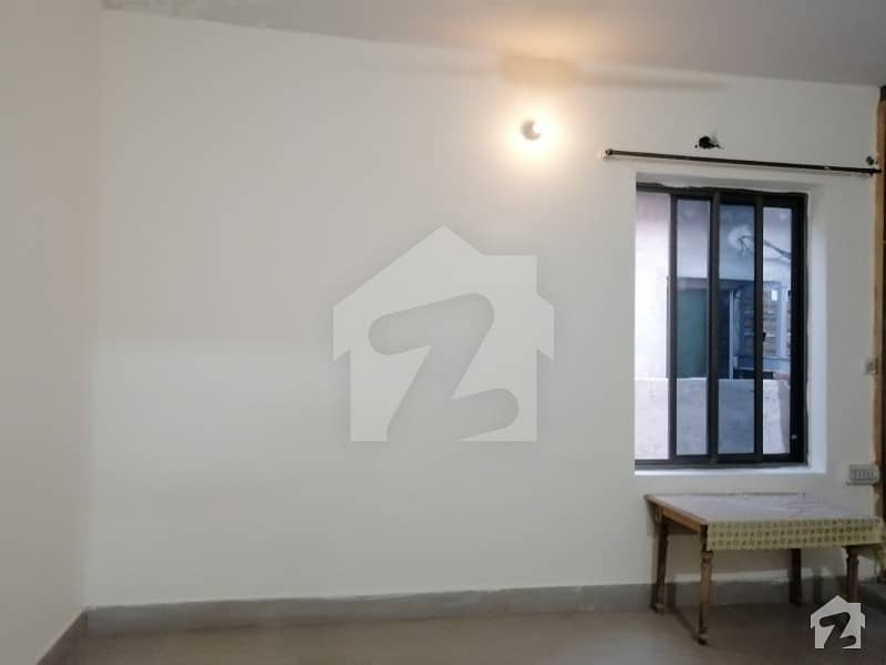 12 Marla Brand New Type Separate Gate Lower Portion For Rent In Pia Housing Society