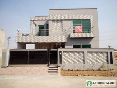 Brand New Beautiful House For Sale In State Life Phase 1