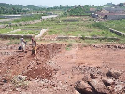 ملوت اسلام آباد میں 10 مرلہ رہائشی پلاٹ 30 لاکھ میں برائے فروخت۔