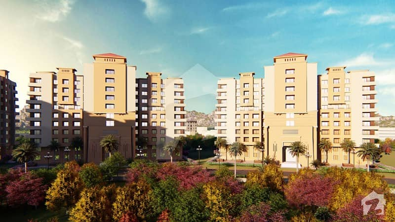 2 Bed Flat For Rent In Islamabad G-15