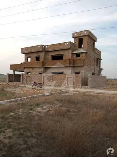 نیو چکوال سٹی چکوال میں 5 کمروں کا 13 مرلہ مکان 75 لاکھ میں برائے فروخت۔
