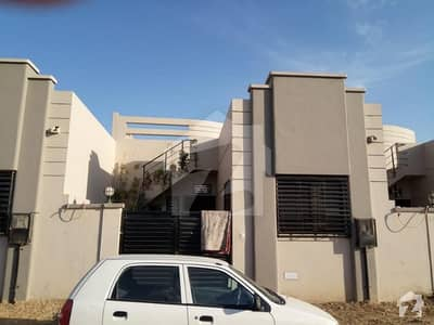 West Open 120 Square Yards Single Storey House For Sale In Saima Luxury Homes Karachi
