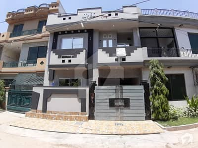 5 Marla Brand New House For Sale In Johar Town Phase 1 - Block G At Near Doctor Hospital And Canal Road