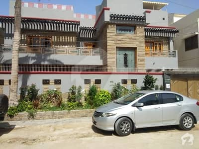Fully Renovated Like Brand New 250 Sq. yd Independent House For Sale