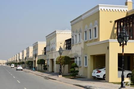 بحریہ آرچرڈ ولاز بحریہ آرچرڈ فیز 1 بحریہ آرچرڈ لاہور میں 1 کنال رہائشی پلاٹ 1.77 کروڑ میں برائے فروخت۔