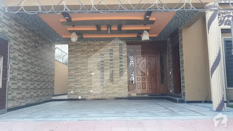 House For Sale In Gulshan E Iqbal Lalazar 2
