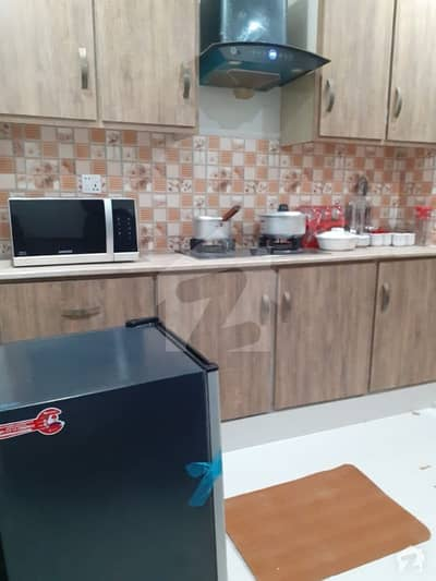 New 1 Bedroom Fully Furnished Flat For Rent Good Location In E11