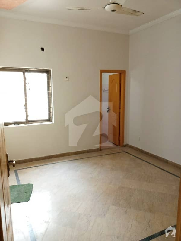 5 Marla Beautiful Double Storey House In Johar Town Facing Park For Office Family Use