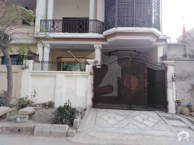 جوہر ٹاؤن فیز 2 - بلاک ایچ جوہر ٹاؤن فیز 2 جوہر ٹاؤن لاہور میں 4 کمروں کا 8 مرلہ مکان 1.4 کروڑ میں برائے فروخت۔