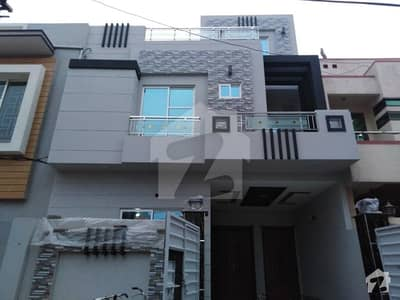 5 Marla Double Storey & Double Unit House Is Available For Sale