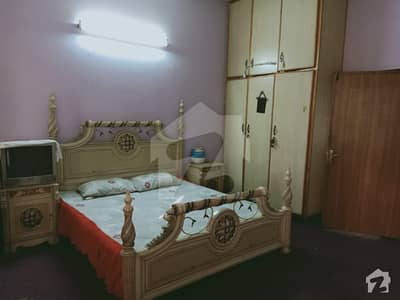 Furnished Room Available For Rent In Mehran Block