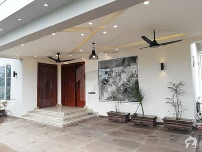 1 Kanal House For Sale In Ravi Block Of DC Colony Gujranwala