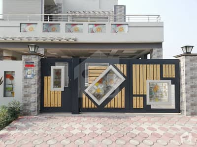 1 Kanal House For Sale In Neelam Block Of DC Colony Gujranwala