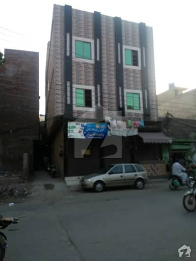 0 Meter New Flat For Sale