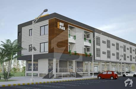 ایم پی سی ایچ ایس - بلاک بی ایم پی سی ایچ ایس ۔ ملٹی گارڈنز بی ۔ 17 اسلام آباد میں 5 مرلہ عمارت 5.95 کروڑ میں برائے فروخت۔