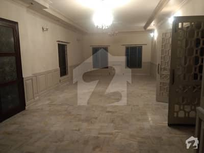 House For Rent In F-10