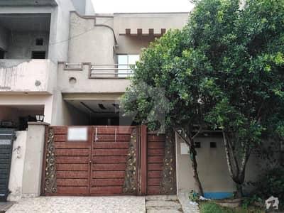 پارک ویو ولاز ۔ سفیئر بلاک پارک ویو ولاز لاہور میں 3 کمروں کا 5 مرلہ مکان 95 لاکھ میں برائے فروخت۔