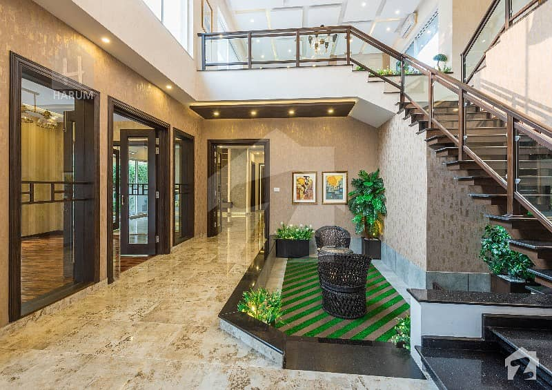 1 Kanal Elegant House For Sale In Dha Phase 6