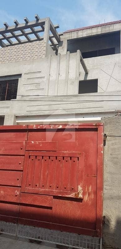 7 Marla House Best Location Near Gt Road Sialkot Bypass