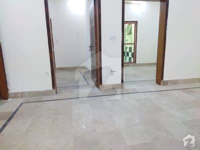 Lower Portion Available For Rent In Hassan Town