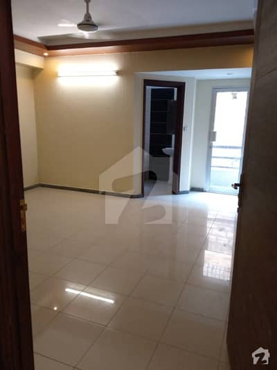 Two Bed Non Furnished Apartment For Rent In Bahria Town