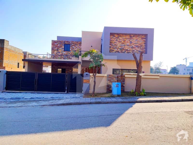 New Owner Built A1 Category Construction 1 Kanal House Near Giga Mall