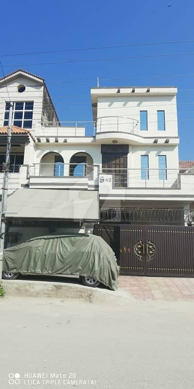 House Available For Sale At Reasonable Price