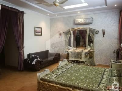 14 Marla Furnished House Available For Rent In New Garden Block