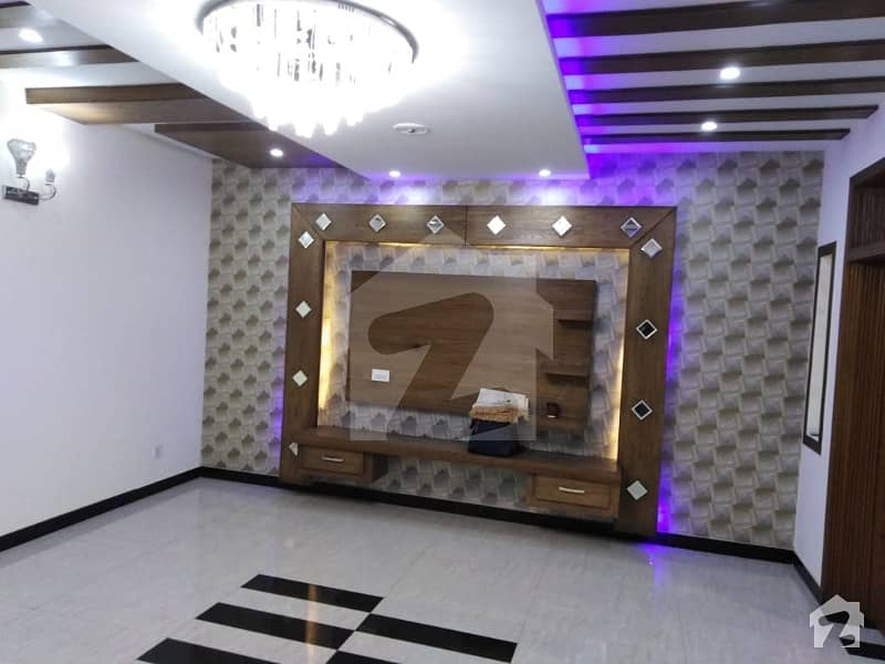 5 Marla House For Rent In Sector D Bahria Town Lahore