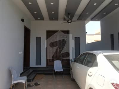 1 Kanal Upper Portion For Rent In Canal View Housing Scheme Phase 4 Gujranwala