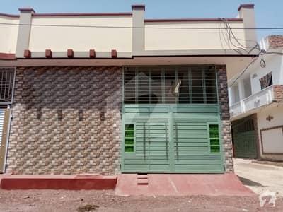 5 Marla Corner House For Sale In Jinnah Park Rahim Yar Khan