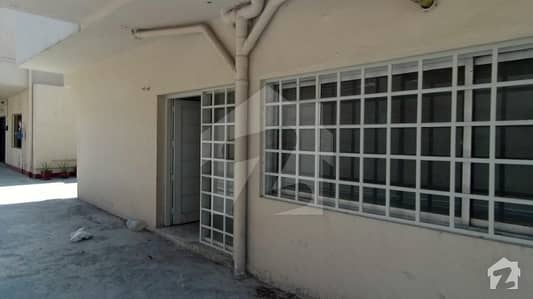 Apartment For Rent In 18A Zafar Road