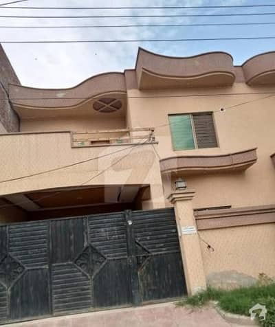 Double Storey House Is Available For Rent In Mehmood Kot