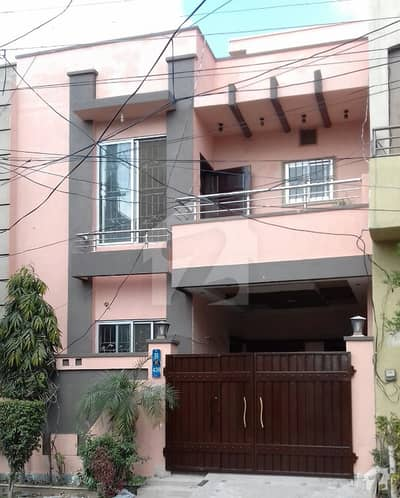 I Want To Rent Out My Beautiful House At Pak Arab Block B