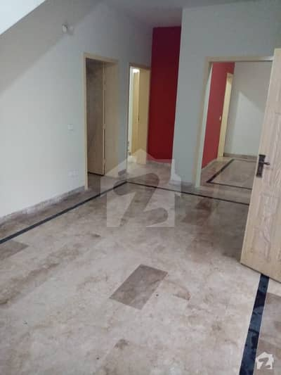 5 Marla Single Storey House Sale At Very Reasonable Rate
