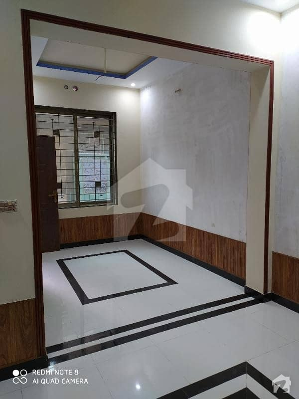 شیرشاہ کالونی - راؤنڈ روڈ لاہور میں 3 کمروں کا 3 مرلہ مکان 62 لاکھ میں برائے فروخت۔
