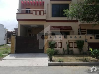5 Marla House For Sale In DD Block Of Citi Housing Society Gujranwala