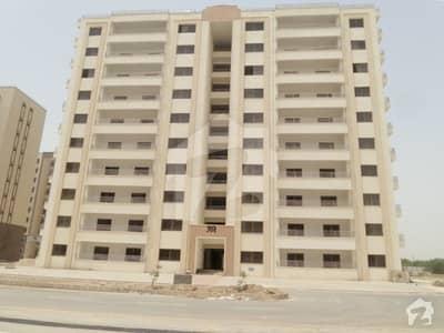 عسکری 5 ملیر کنٹونمنٹ کینٹ کراچی میں 3 کمروں کا 11 مرلہ فلیٹ 2.6 کروڑ میں برائے فروخت۔