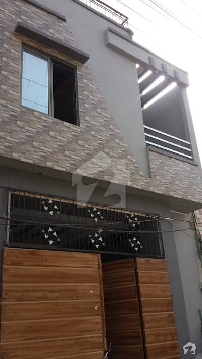 4 Bed House Is Available For Sale In Batala Colony C Block