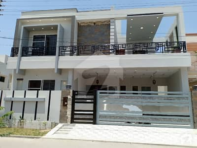 Brand New House House Available For Sale In Wapda Town Phase 1