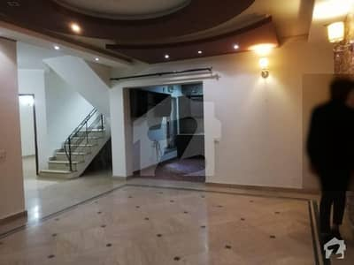 One Kanal Basement For Rent In Phase 5 H Block