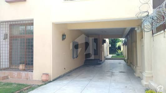 Fully Furnished House Available For Rent In F-7/2 Islamabad